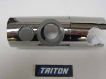 TRITON 19MM CHROME CLAMP BRACKET (  83308810 )